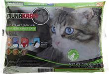Våtfoder Kastrerade katter - 36% rabatt
