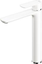 Tvättställsblandare Vit Gustavsberg Estetic