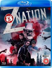 Z Nation - Staffel 5