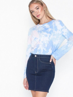 Gina Tricot Molly Denim Skirt Minikjolar