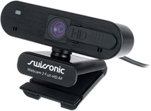 Swissonic Webcam 2 Full-HD AF