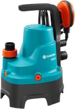 Spillvattenpump 7000/D