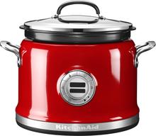 KitchenAid Multicooker Röd