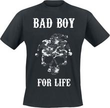 Bad Boy For Life - -T-skjorte - svart