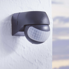 EGLO Rörelsesensor för utomhusbruk Detect Me 1 180 svart