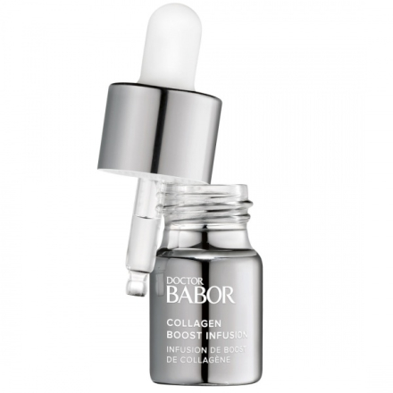 Babor Lifting Cellular Collagen Boost Infusion 4x7ml