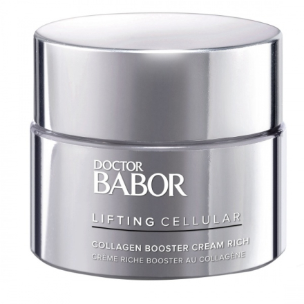 Babor Lifting Cellular Collagen Booster Cream Rich 50ml