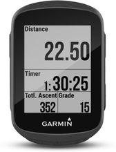 Garmin Edge 130 Bundle Hr