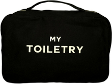 Folding Toiletry Case