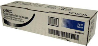 XEROX 6R01176 Cyan Toner Cartridge (Blå)