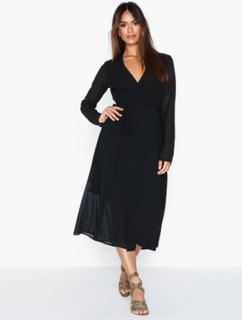 Glamorous Crossover Dress Kjoler