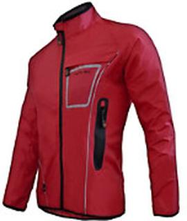 Funkier WJ-1317 Waterproof Rain Jacket 2017