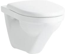 Laufen Moderna R væghængt toilet