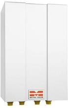 METRO ECO brugsvandsveksler til 1-2 lejligheder Hvid kappe