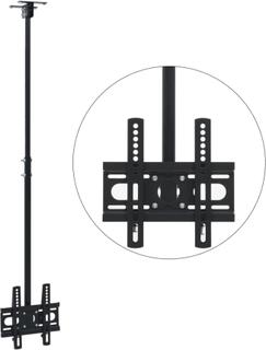 vidaXL Takmontert TV-brakett 23