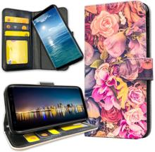 Samsung galaxy s20 ultra - mobilfodral roses