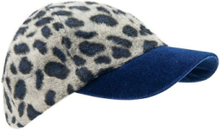 Cap Seeberger blau