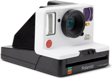 Onestep 2 Viewfinder I-type Analogue Instant Camera - White