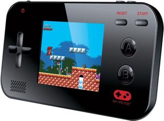 Dreamgear gamer v arcade (inkl. 220 inbyggda spel)