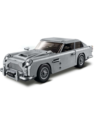 Creator Expert 10262 - James Bond™ Aston Martin DB5 - Proshop