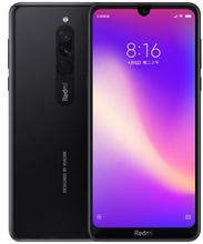 Xiaomi Redmi 8 4GB/64GB Dual sim ohne SIM-Lock - Schwarz