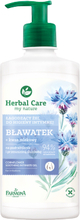 Herbal Care Cornflower Soothing Intimate Gel 330 ml