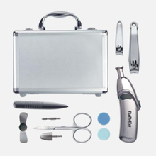 8480E Pro Manicure- and pedicure Set