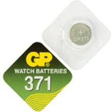 GP BATTERIES GP 371 SC1 / SR920SW GP-SR69-371 Replace: N/AGP BATTERIES GP 371 SC1 / SR920SW