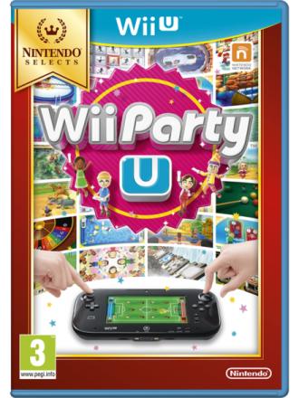 Wii Party U - Wii U - Kolikkopeli - ammunta