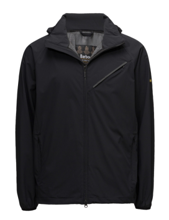 B.Intl Angle Wpb Jacket