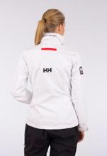 Crew Midlayer Women's Jacket Valkoinen M