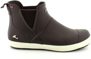 Viking gummistøvler dame - Stavern gummistøvle uden foer (sort, str. 41, Gummi) - 2020 Nyheder