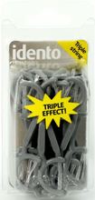 Idento Floss Triple String 25 kpl