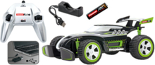 Green Cobra 3 RC