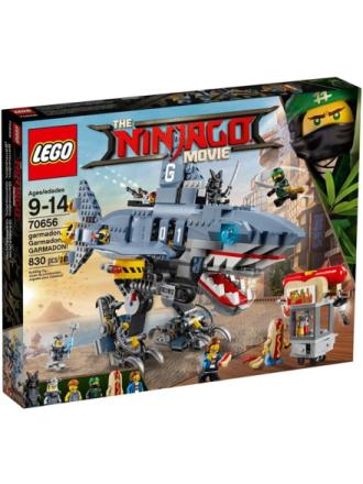 Ninjago 70656 - garmadon Garmadon GARMADON! - Proshop