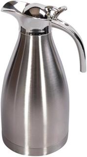 Termokande i stål - Kaffekande i stilfuldt design