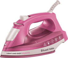 Russell Hobbs Light & Easy Brights Rose. 2 stk. på lager