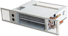 Eveco SpaceSaver SS80 fläktkonvektor - vattenvärmd