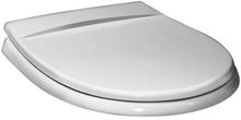 Gustavsberg Toalettsits 300-serien, Vit