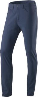 Houdini Men's Way To Go Pants Herre friluftsbukser Blå XL