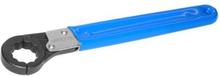 Vatette spärrnyckel 15mm