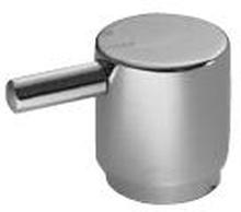 MORA Inxx Diskmaskinsavstägning, förbänkskiva max 48 mm, krom
