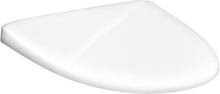 Gustavsberg Estetic 9M10 toalettsits med soft close & quick release - Vit