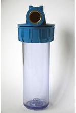 Prisma Filterbehållare