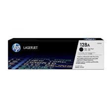 HP 128A Lasertoner combo pack 2 stk - CE320AD Original - 4000 sider