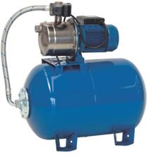 Prisma Pumpautomat PPT 1100 i rostfritt stål - 60 liter