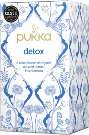 PUKKA - Detox Tea