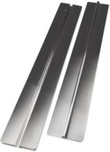 Roth Värmefördelningsplåt 160x1200x0,3 mm till 16 mm Pex-rör