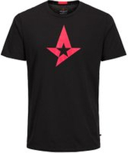 JACK & JONES Astralis T-shirt Man Svart