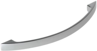 Noro Fix handtag c-c 128 - krom